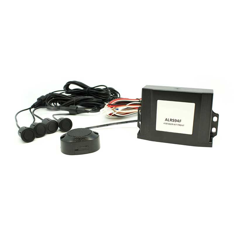 Bumper Parking Sensor System - Rear - ALRS94R