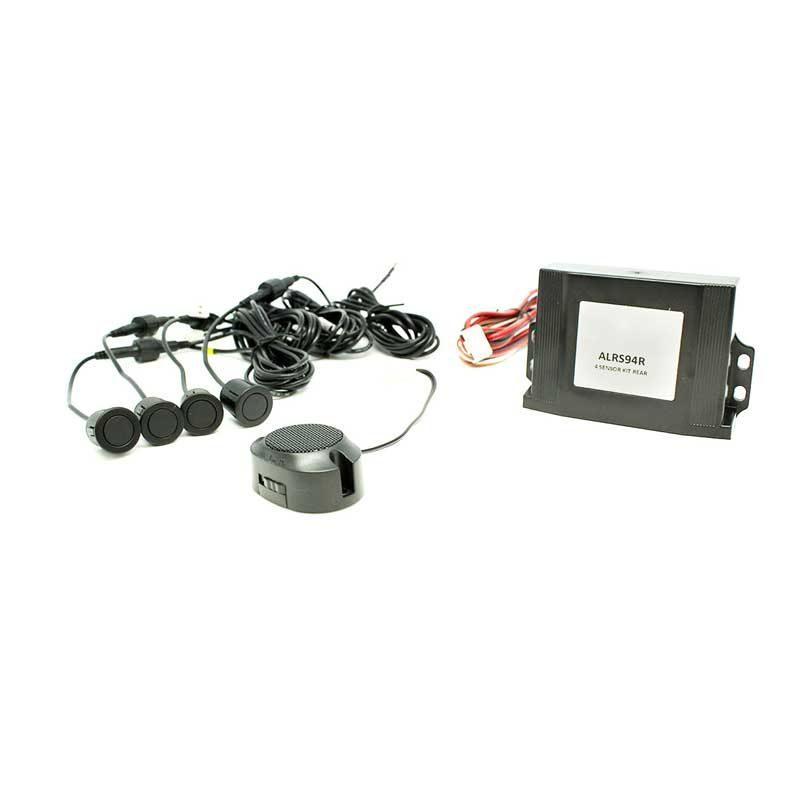 Bumper Parking Sensor System - Front - ALRS94F