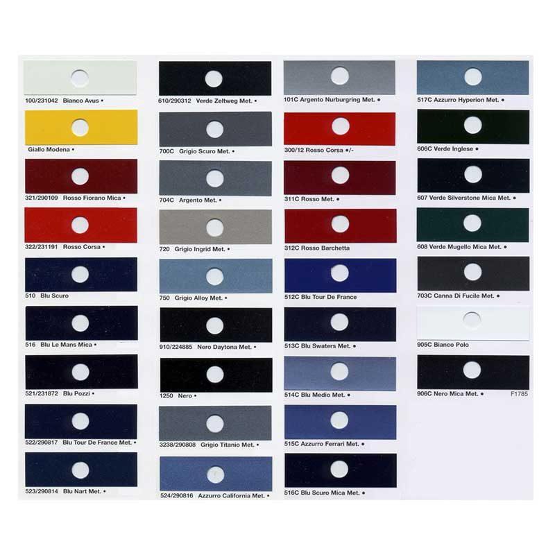Reverse Sensor Professionally Colour Matched