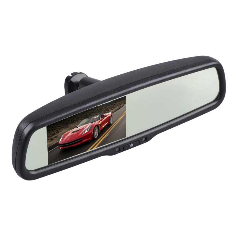 "Mirror Screen 4"" or 5"""