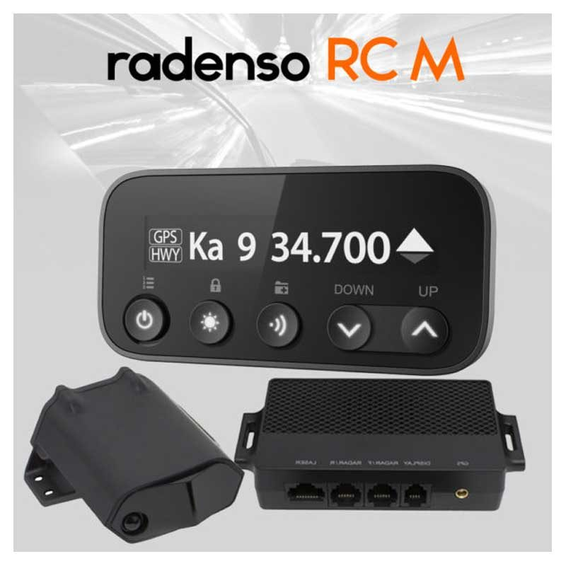 Radenso RCM