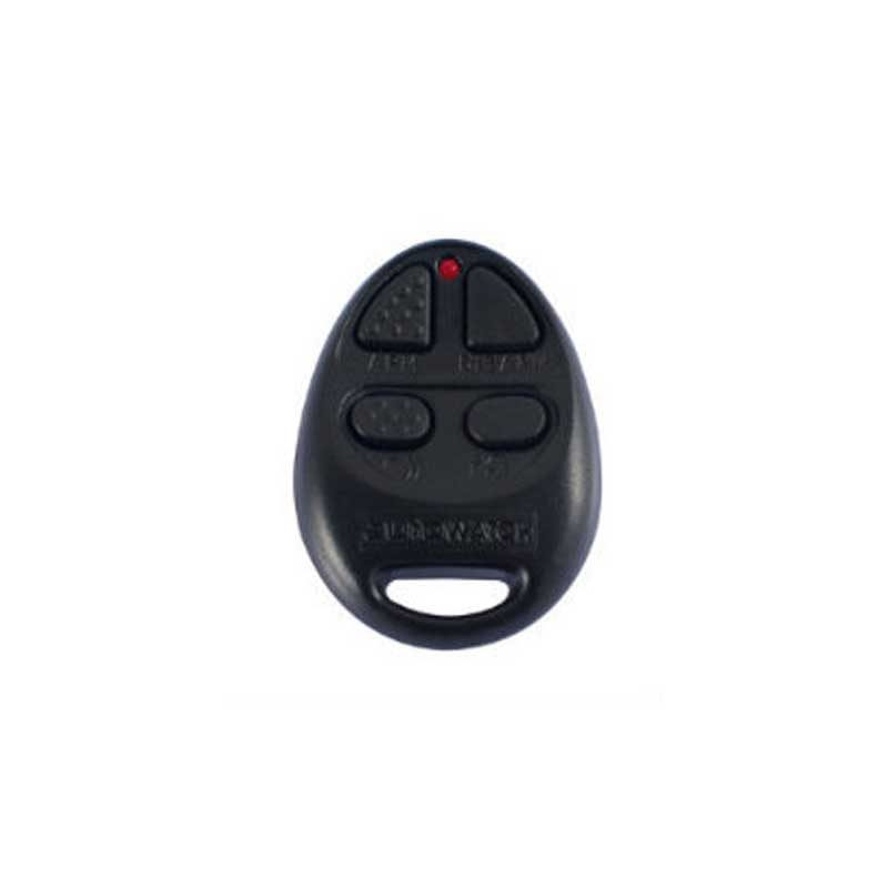 4-Button Remote Control